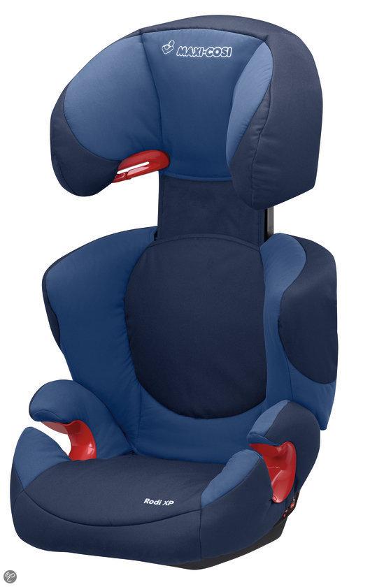 Maxi-Cosi Rodi XP - Autostoel - Blue Print