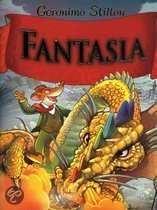Geronimo Stilton - Fantasia