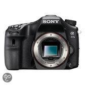 Sony Alpha SLT-A77 II Body - Spiegelreflexcamera