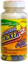 Stacker 2 Fatburner - 100 capsules