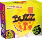 Buzz It ! - Kaartspel