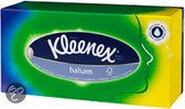 Kleenex Balsam-tissues