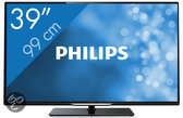 Philips 39PFL4208 -  LED TV - 39 inch - Full HD - Internet TV