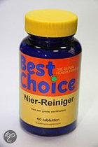 Best choise Nier Reiniger (vochtbalans)/bc