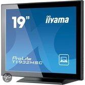 Iiyama ProLite T1932MSC-B1 - Touchscreen Monitor