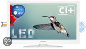 Salora 32LED7115CDW - LED TV - 32 Inch