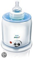 Philips Avent SCF255/57 Fles- en babyvoedingverwarmer