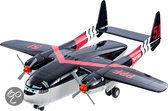 Planes 2 - Reddingsvliegtuig Cabbie