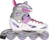 Inlineskates Junior Verstelbaar - 38-41