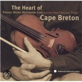 The Heart Of Cape Breton: Fiddle Music...