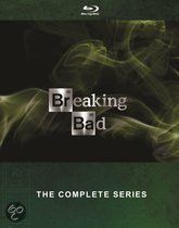 Breaking Bad - The Complete Series (Blu-ray)