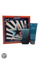 Jean Paul Gaultier Le Male 75ml eau de toilette + 75ml showergel