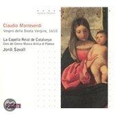 Monteverdi: Vespro della Beata Vergine, 1610 / Jordi Savall et al