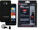 Swiss Charger GPower batterij voor Samsung Galaxy SII / S2