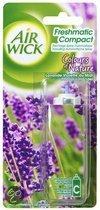 Airwick Freshmatic Motion Lavendel Navulverpakking - Geurverspreider