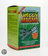 Green Magma Sticks - 90 gr