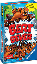 Ravensburger Bert Bever - Pocketeditie