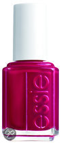 Essie 56 Fishnet Stockings - Rood - Nagellak