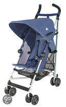 Maclaren Buggy Globetrotter Crown Blue