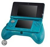 Playfect Draagbaar Docking Station - Turquoise (3DS)
