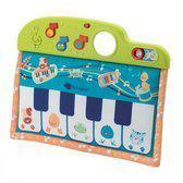 Imaginarium Piano-Cuna - Grote piano voor baby's
