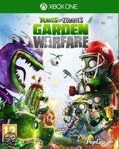 Plants vs. Zombies: Garden Warfare - Engelse Editie