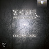 Wagner - Complete Piano Music (2CD)