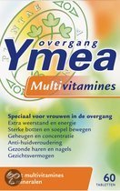 Ymea Multivitamines - 60 Tabletten