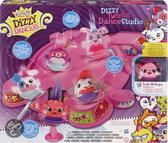 Fur Real Friends Furry Frenzies - Dizzy Dance Studio