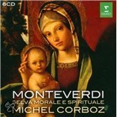Monteverdi:Selva/Spirituale