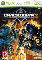 Foto van Crackdown 2  Xbox 360