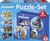 Playmobil Puzzelset