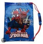 Spiderman Ultimate zwemtas