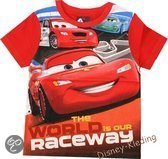 Disney Cars Jongens T-shirt