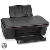 HP Deskjet 1050A - Multifunctional Printer (inkt)