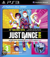 Foto van Just Dance 2014