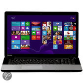 Toshiba Satellite L70-A-12W - Laptop