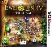Jewel Quest 4: Heritage 3ds