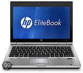 HP Elitebook 2560P - Laptop