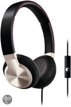 Philips SHL9705A - On Ear - Zwart