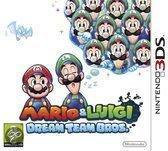 Foto van Mario & Luigi: Dream Team