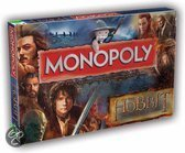 Monopoly The Hobbit 2 - Desolation of Smaug