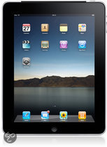 Apple iPad 1 - WiFi en 3G - 64GB