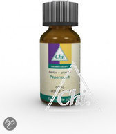 Chi Pepermunt China Cultivar - 10 ml - Etherische Olie