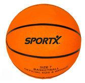 SportX Basketbal - Oranje