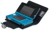 Foto van Bigben Beschermhoes Inclusief Batterij Zwart 3DS