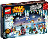 LEGO Star Wars LEGO® Star Wars™ Adventkalender - 75056