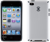 Speck iPod Touch 4 CandyShell (MoonSuit White)