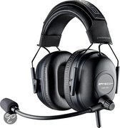 Foto van Plantronics GameCom Commander 7.1 Headset PC