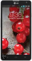 LG Optimus L9 II D605 8GB Zwart